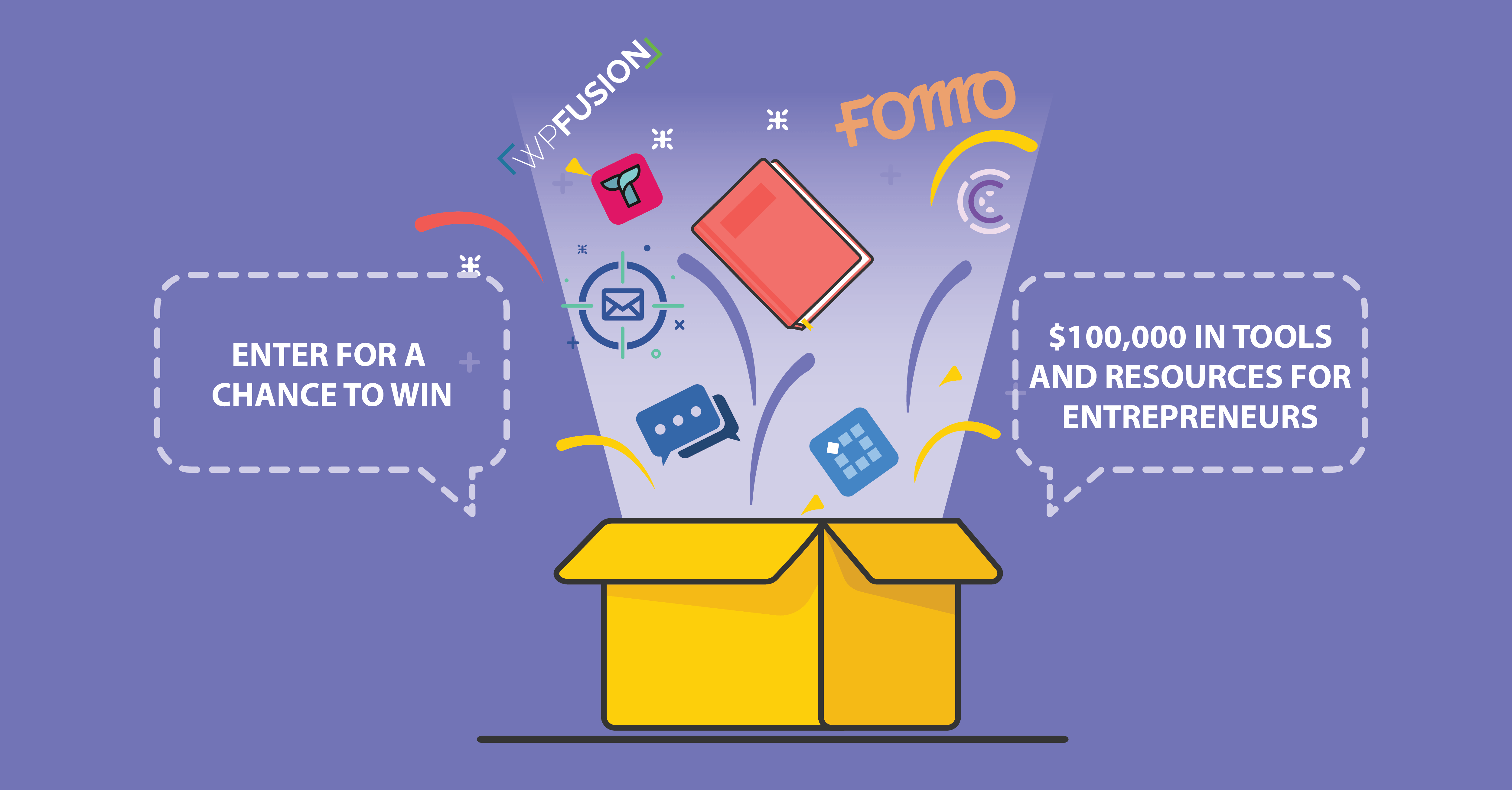 How To Host A Giveaway And Not Crush It - Our Experience | KyLeads