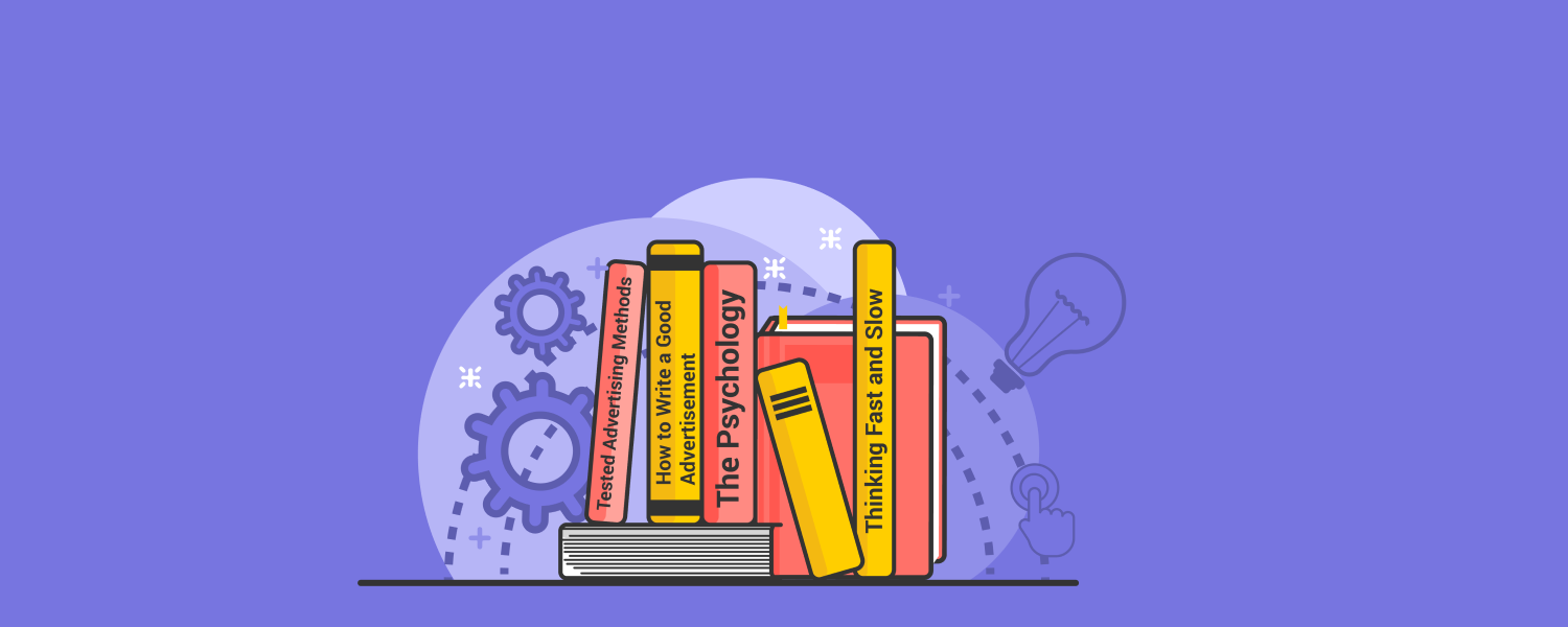 41 of the Best Marketing Books to Upgrade Your Game