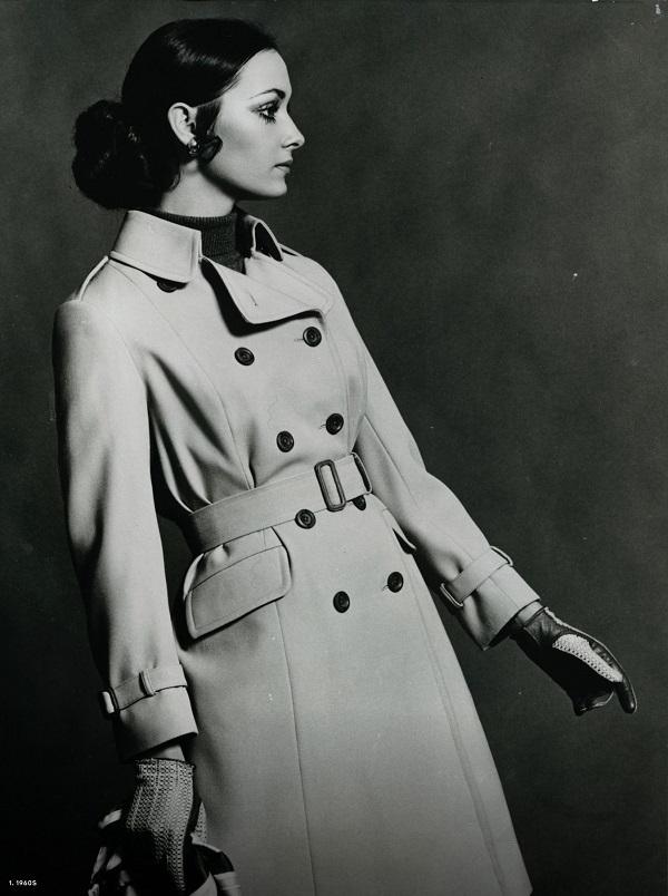 burberry 1960 branding tips
