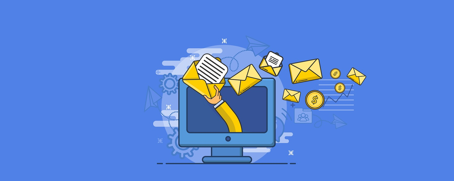 6 Reasons Why Email Marketing Is Essential For Business