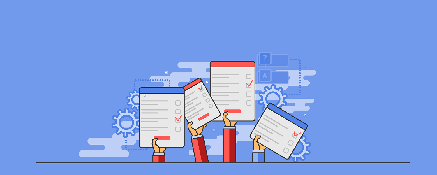 Questionnaire: Types, Definition, Examples & How to Design Your Own