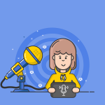 Podcast hosting