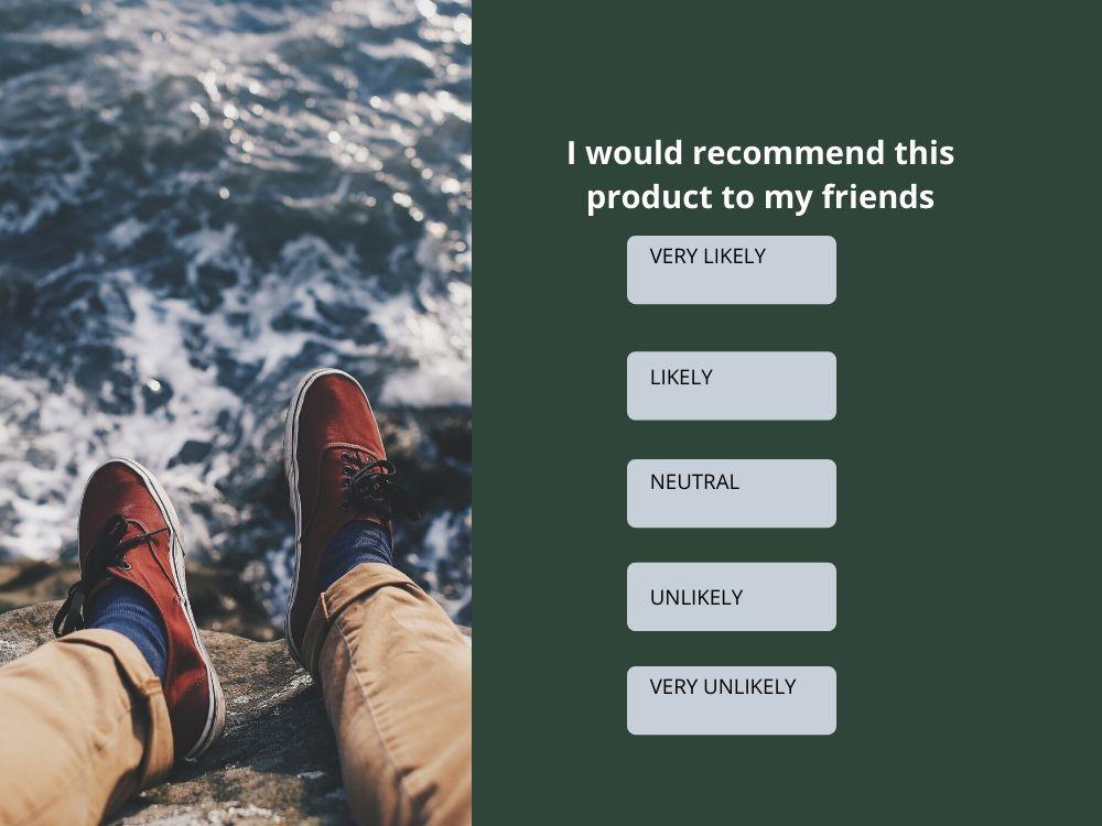 liklihood question