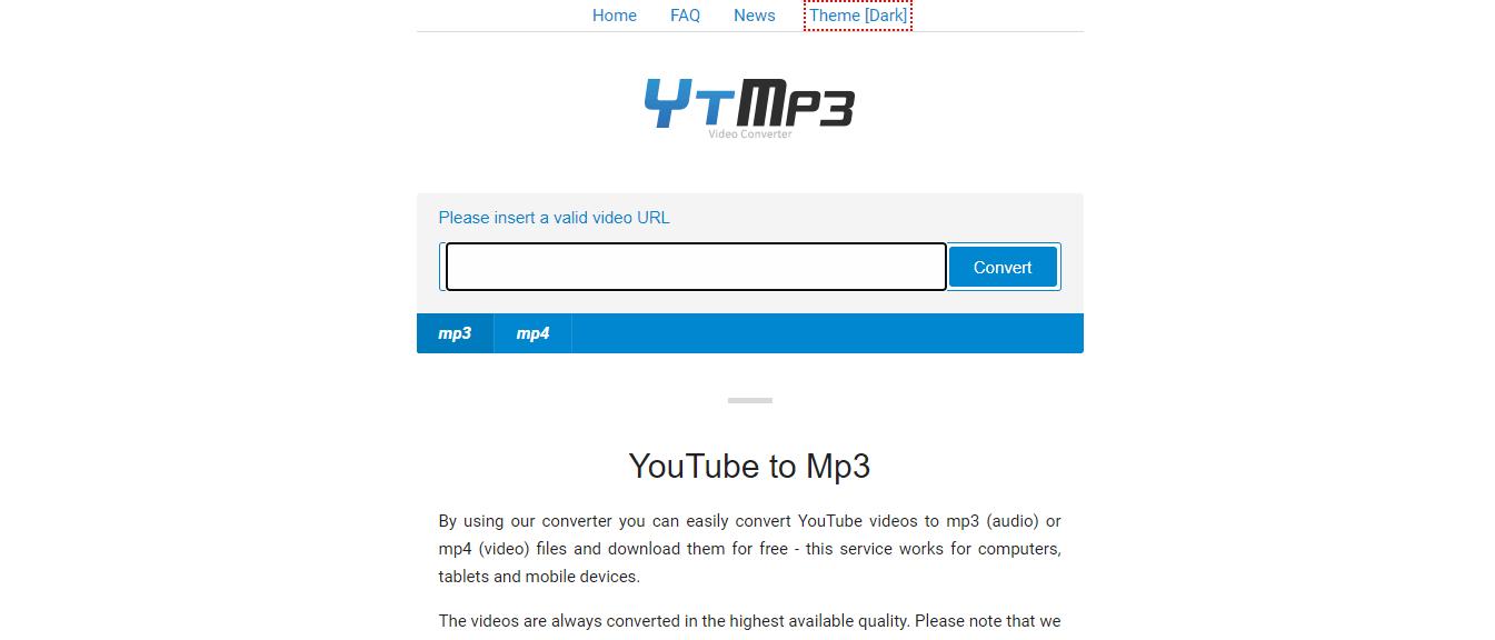 Youtube converter mp3 YouTube to Mp3 Converter