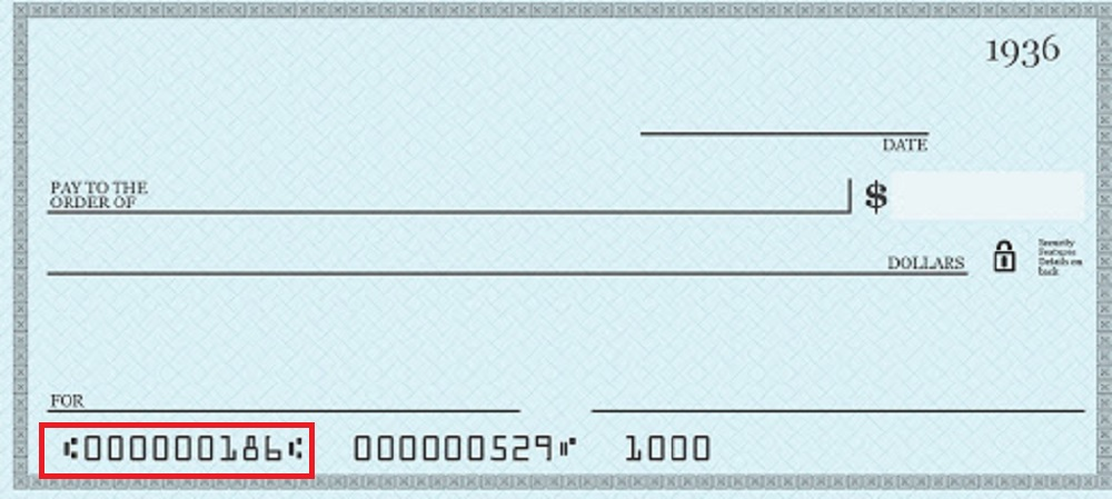 How to Quickly Find Your Wells Fargo Routing Number | KyLeads